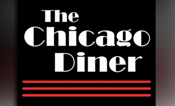 Chicago Diner logo