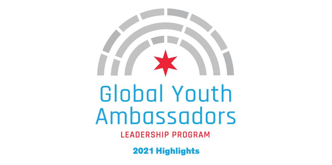Global youth amassafors leadership program logo