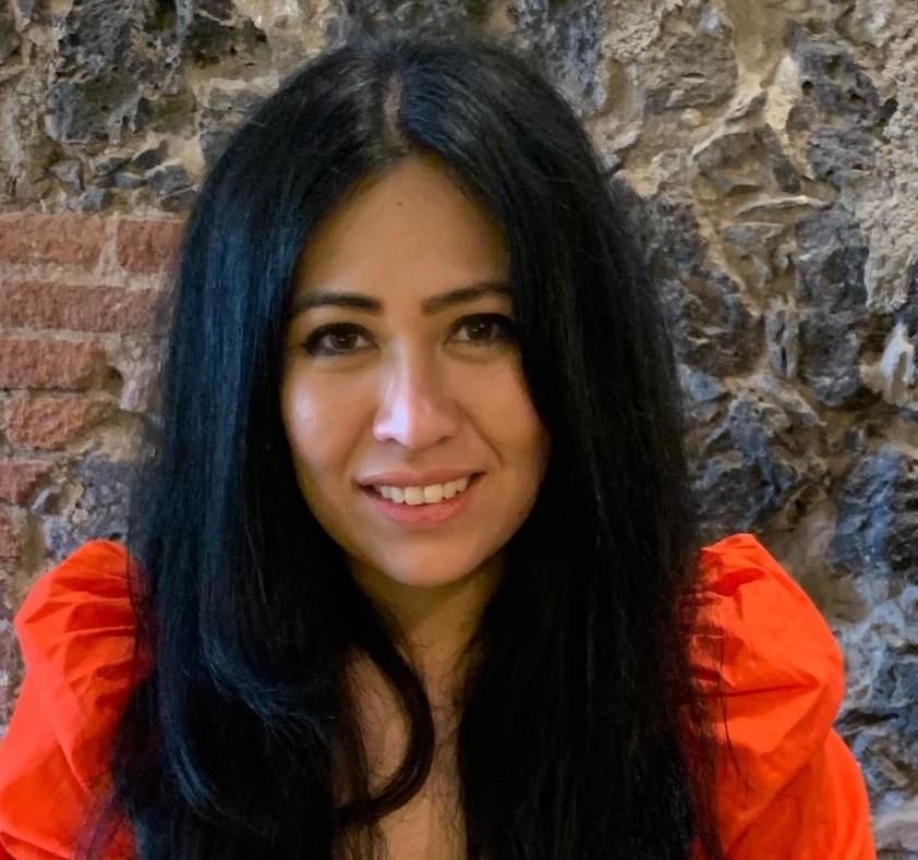 Photo of Diana Soriano