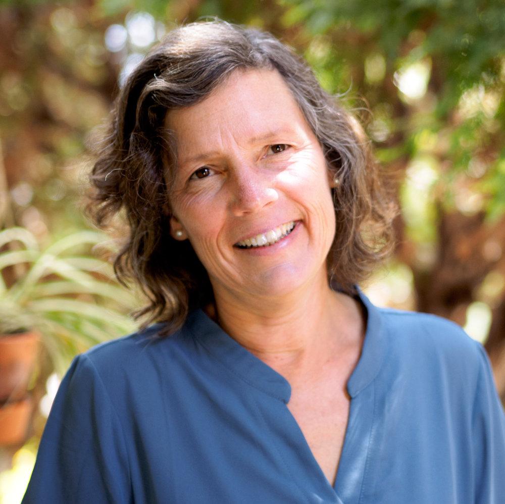Photo of Dr. Jennifer Freyd